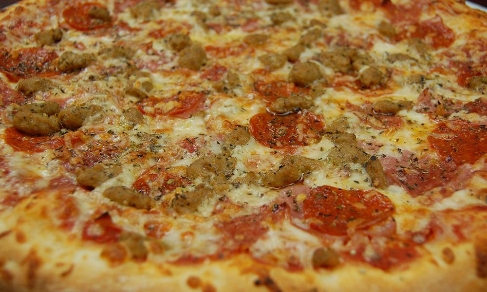 Windsor Brick Oven Pizza