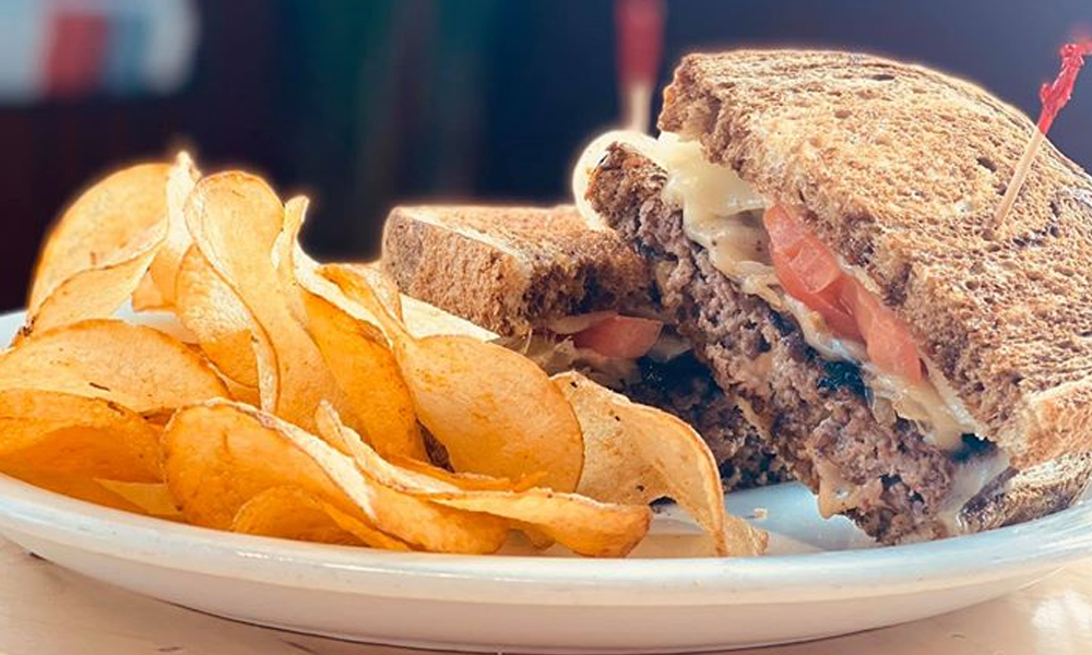 Doug's Diner – Windsor
