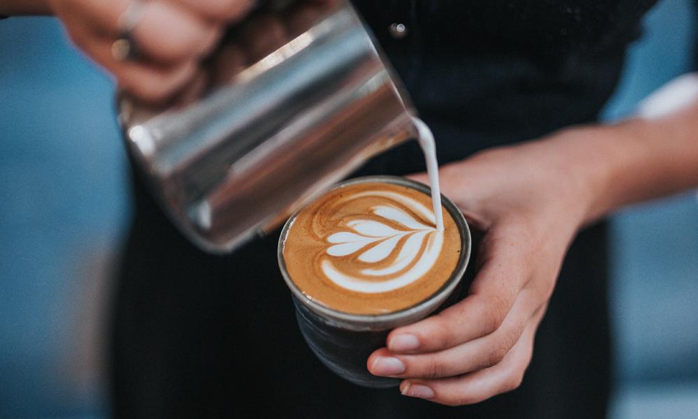 Windsor Lake Coffee