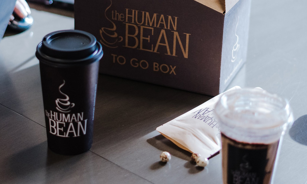 The Human Bean, Windsor